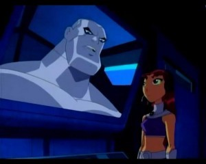Best Starfire episode? - Teen Titans - Fanpop