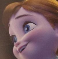whos cuter as a child anna or elsa poll results