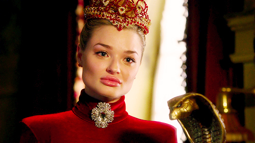 Once Upon a Time Wonderland Anastasia Once Upon a Time in Wonderland
