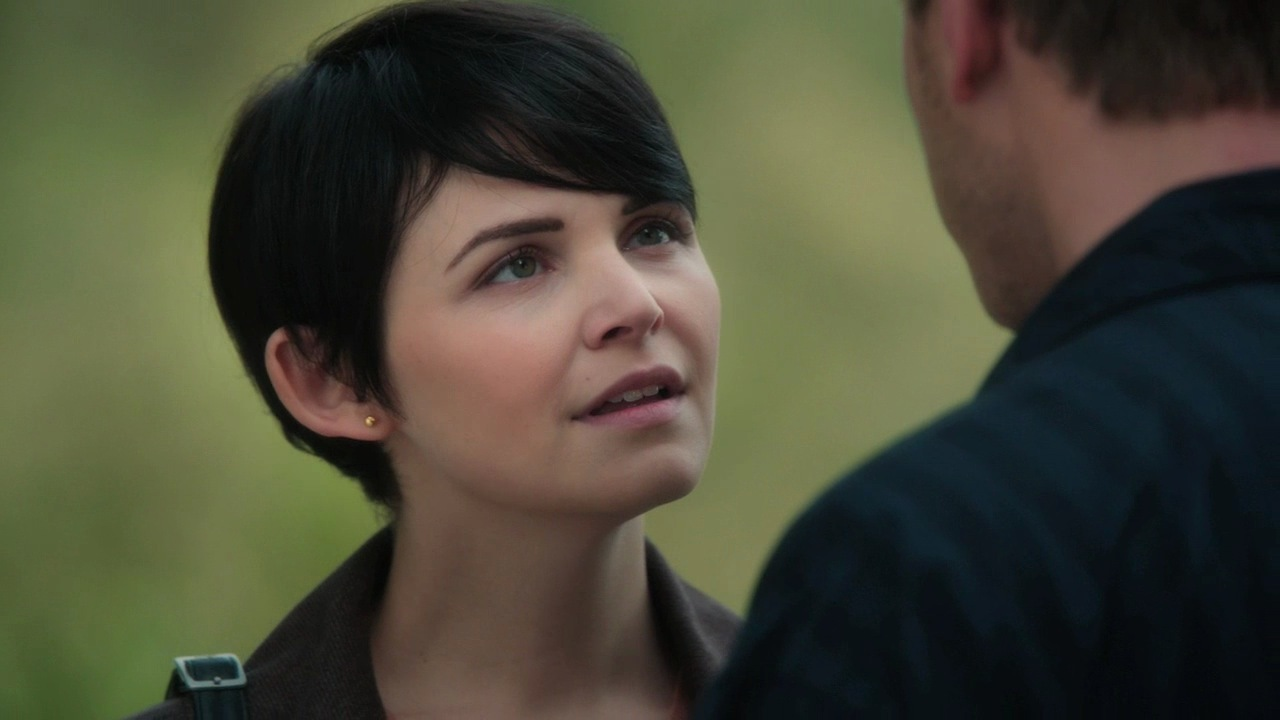 Which season does Mary Margaret's hair look the best in ...