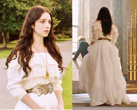 Reign tv Show Quotes Reign tv Show From The