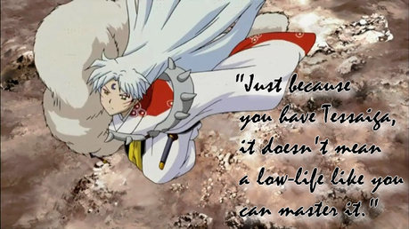 1000  Inuyasha Quotes on Pinterest | Inuyasha, Soul Eater Kid and ...