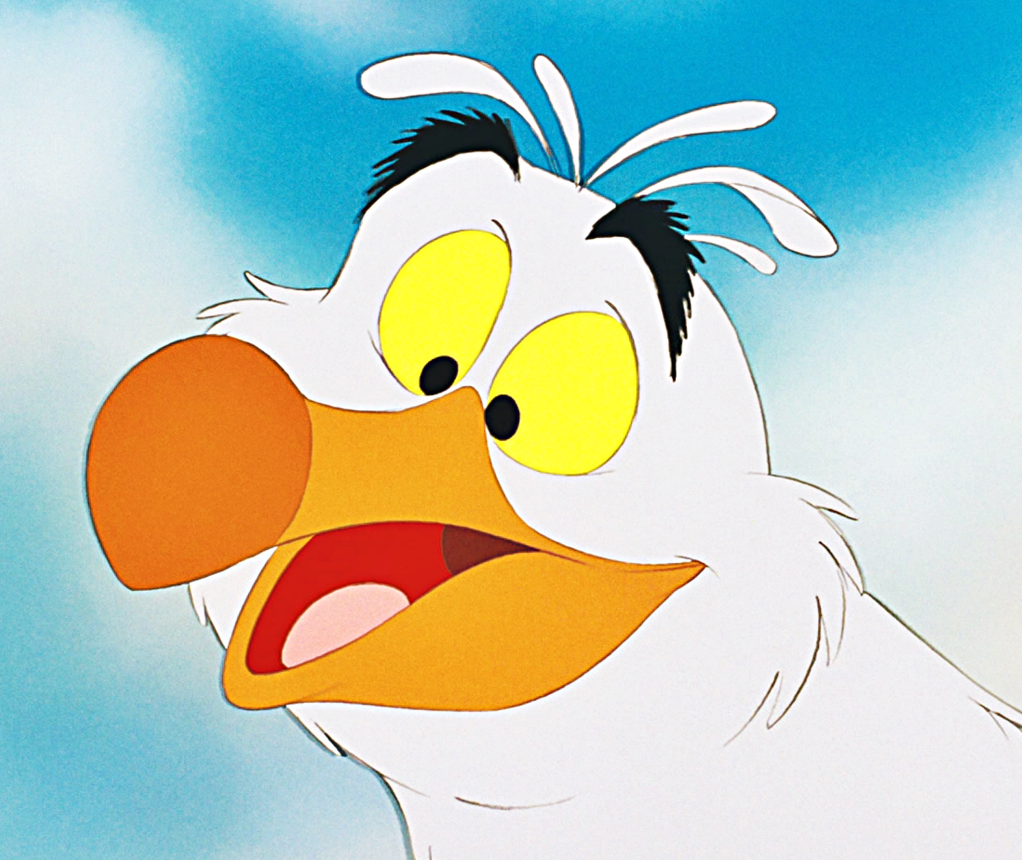 Battle of the Disney Characters - Best Character: The