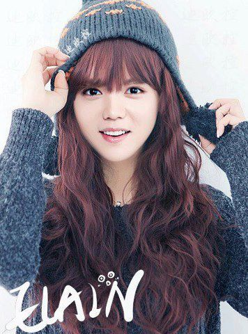 Does luhan look good still even as a girl? Poll Results ...