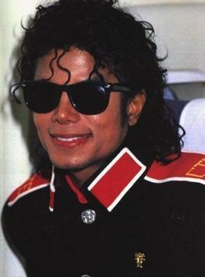What Is Your Favourite Michael Jackson Hairstyle Poll