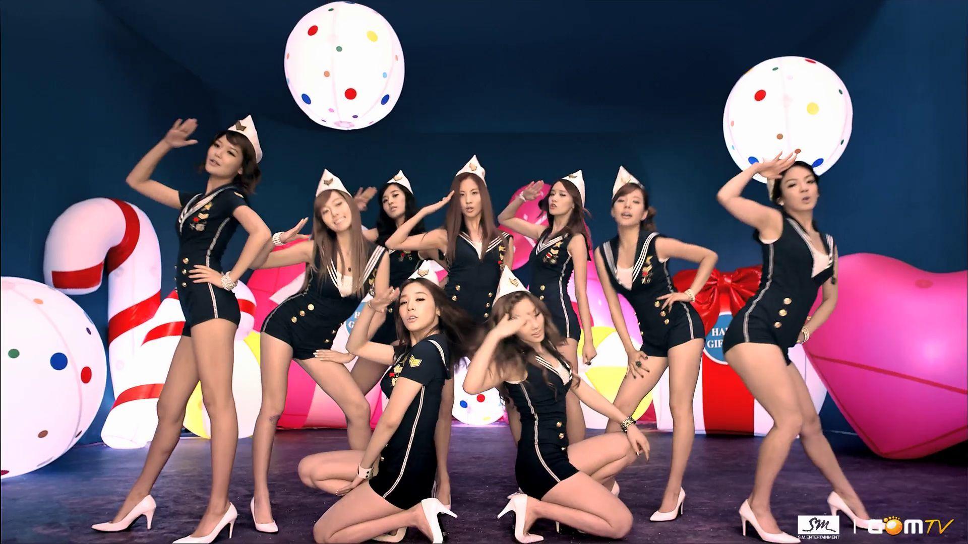 Girls Generation / SNSD Image Galleries: Music Videos