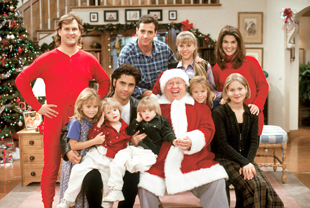 Which Christmas Episode Of Full House Do You Like The Best
