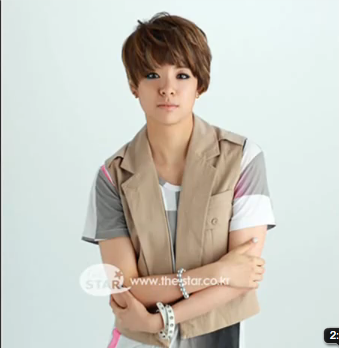 Which Hairstyle Is Best Poll Results Amber Liu Fanpop