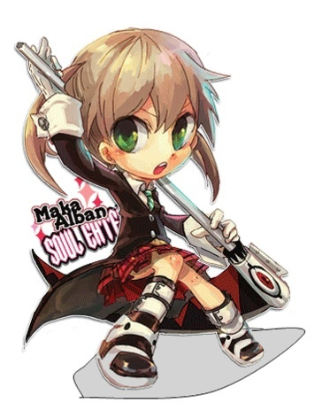 What chibi is cuter Poll Results - Soul Eater - Fanpop
