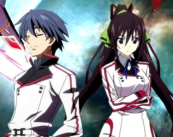 houki and ichika relationship counseling