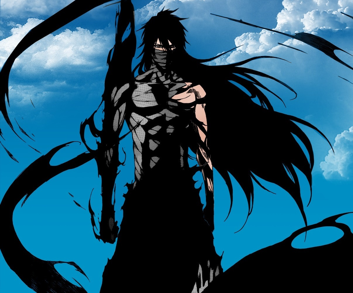 Out of these two, Best Ichigo's form? - Bleach Anime - Fanpop