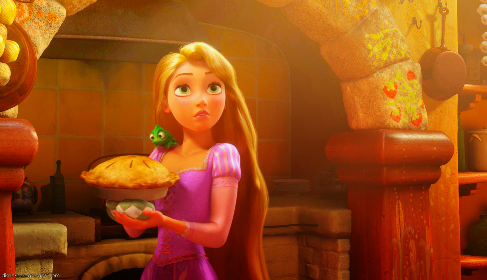 This Is The Rotten Tomatoes Rankings Of The Disney Princess Movies (including Frozen & Brave