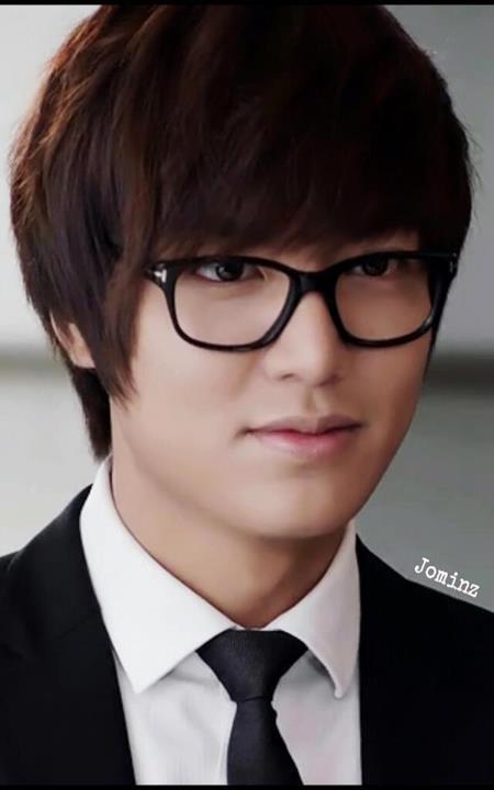 Lee Min Ho Looks Better In Wat Type Of Hair Vote Results Lee Min Ho Fanpop