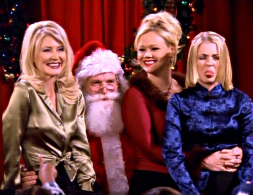 Top 19 TV Christmas Episodes - Cactus Pop