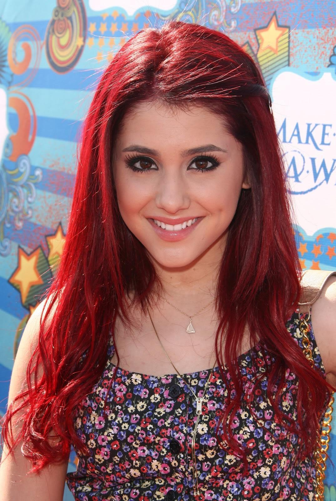 Do You Think Ariana Grande Looks Like Ariel Poll Results