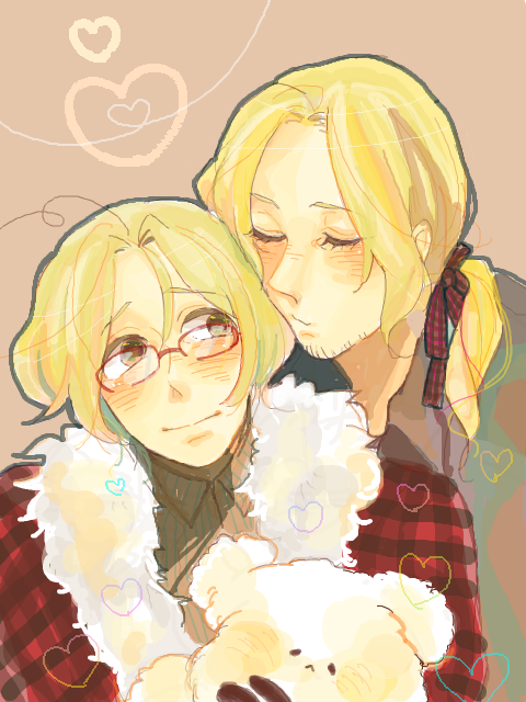 Hetalia Do you ship any yuri girlxgirl  couples in Hetalia Girlxgirl Lemon