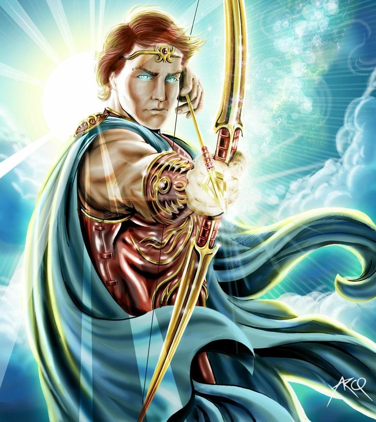 Full on Ancient Celtic Gods And Goddesses