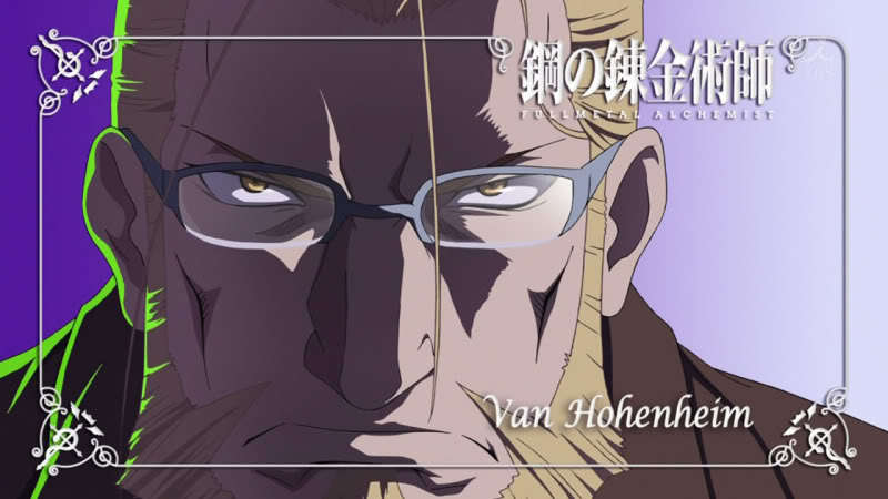 Design Your Anime Character : Who is your favorite character from the anime fullmetal alchemist