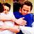 Nic ; Joey&Chandler