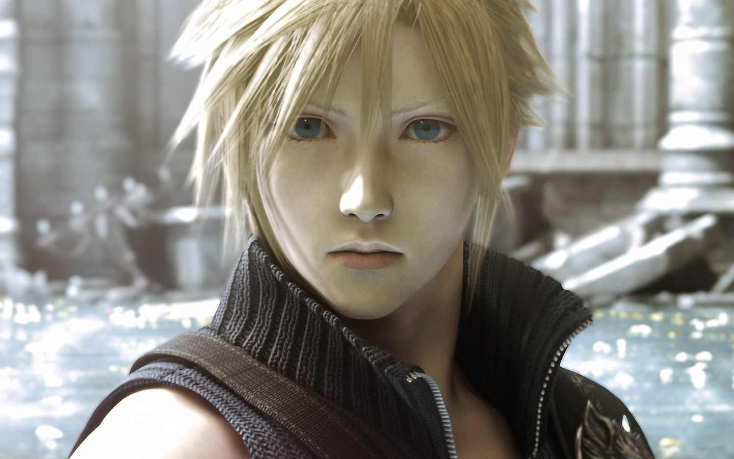 Final Fantasy Which Is The Coolest Your Favourite Male Characters