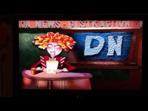 Distraction News or Word Shake? Poll Results - Crashbox ...