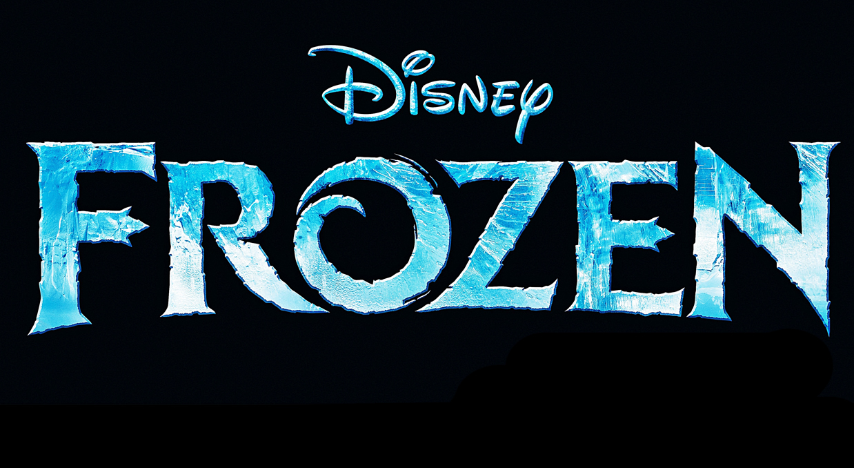 which logo is the best from frozen's logos ? Poll Results ...