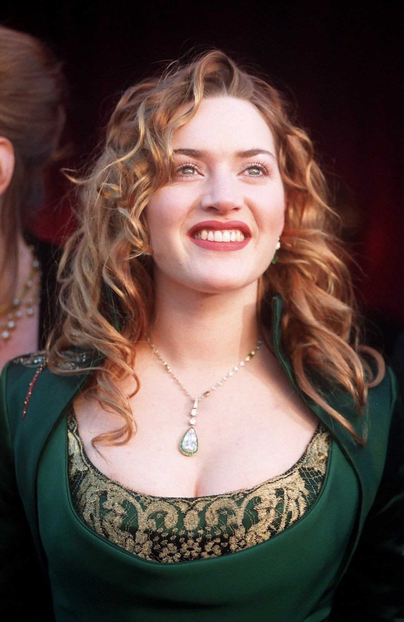 Which Colour Hair Do You Like The Mostkate Winslet Movies Fanpop