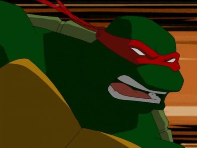 Teenage Mutant Ninja Turtles TMNT 2003 S01E02 - A Better Mousetrap ...