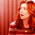 72 ⇨ lily aldrin {how i met your mother}
