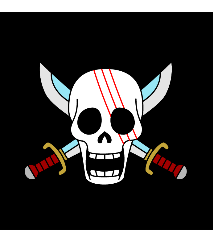 What is your favorite Jolly Roger? Poll Results - One ...