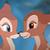 Feline x Bambi