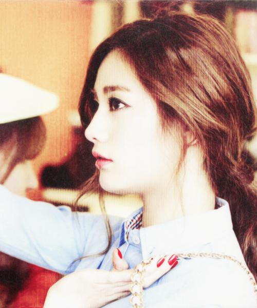 what hair color do you like nana in me idc nana after school