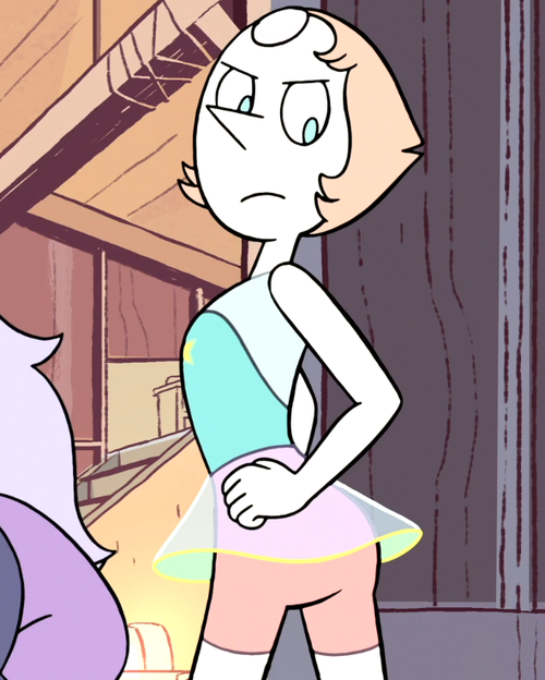 Which Outfit Is Best Poll Results Pearl From Steven