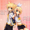 rin and len ( im counting them as one vocaloid)