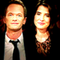 #2; how i met your mother ► barney & robin ♥