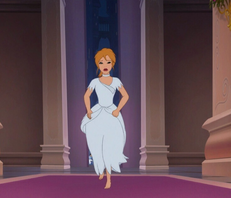 Cinderella Dress Torn GIFs  Tenor
