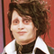 Edward Scissorhands ; Edward Scissorhands