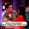 Monica and Chandler - best couple in the history of tv