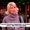 I loved Christina Applegate as Rachel's sister. She was awesome.