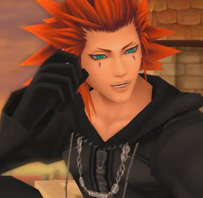 In kh2 did Axel deserve to die? - Kingdom Hearts - Fanpop