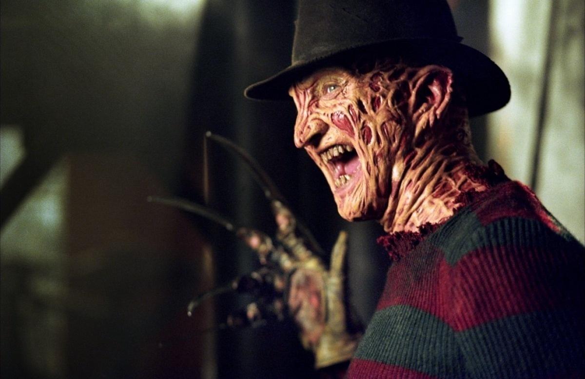 Disney Vs Non Disney Villains - Freddy Krueger (A Nightmare On Elm ...