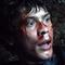 Bellamy murdering Dax {1x08}