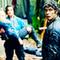 Bellamy/Clarke/Finn