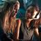 Clarke/Bellamy/Raven