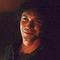 Bellamy's smile when Clarke enjoys shooting a gun.