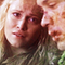 The way Clarke looks at Bellamy.