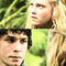Clarke's opinion being the only one Bellamy cares about.