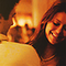 Being with Damon makes me HAPPY.