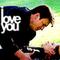 |I| I love you