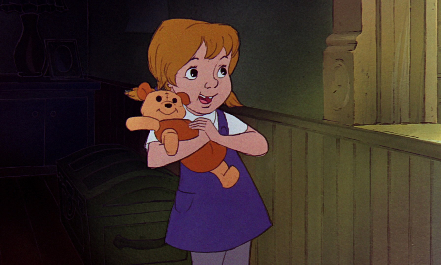 Which Character Named Penny Do You Like The Most Disney